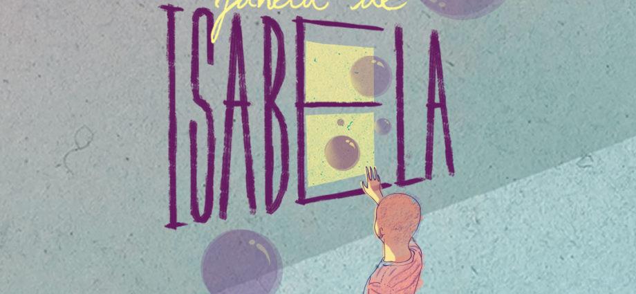 Janela de Isabela