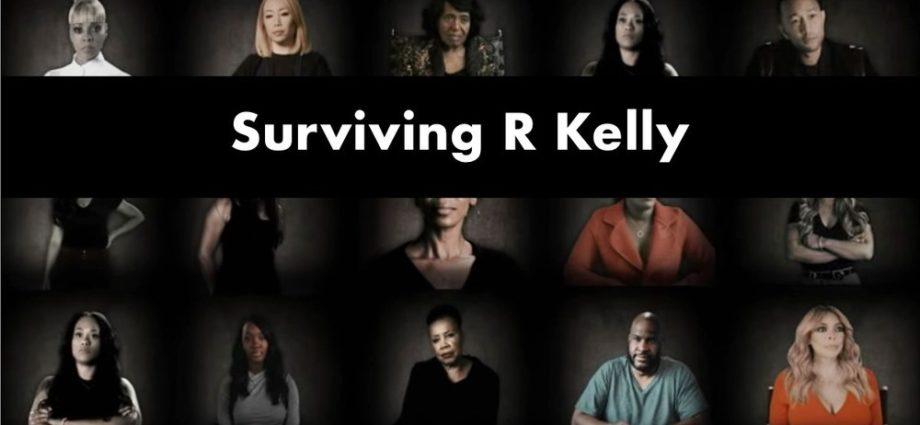 Sobreviver a R. Kelly