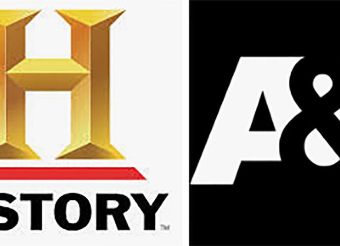 A&E e History