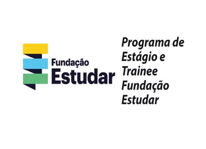 programa de estágio da Fundação Estudar