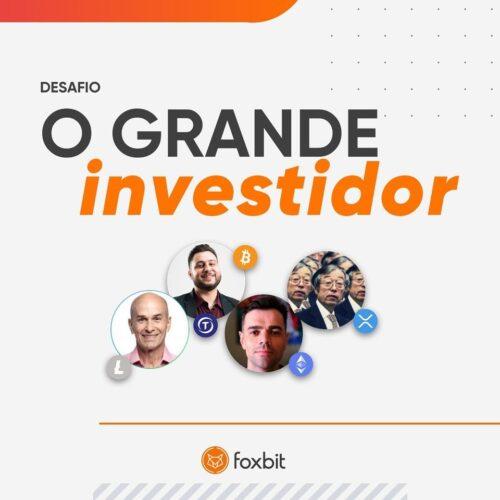 O Grande Investidor