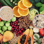 alimentação funcional