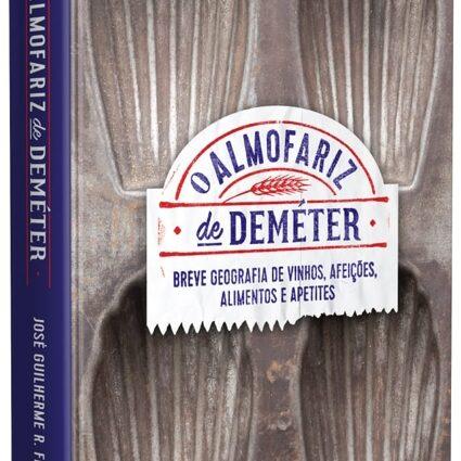 O Almofariz de Deméter