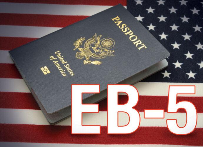 Visto EB-5