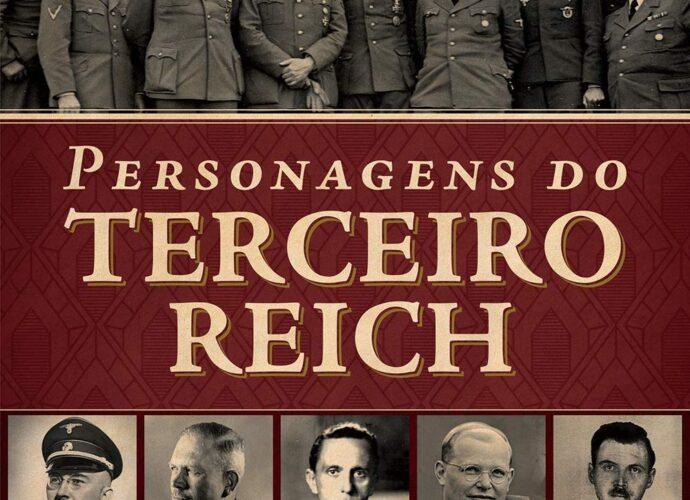 Personagens do Terceiro Reich