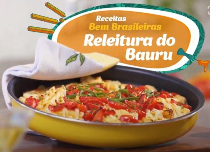 Receitas Bem Brasileiras