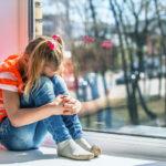 Transtorno de ansiedade na infância