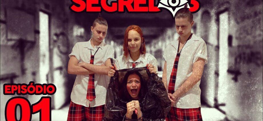 web série segredos