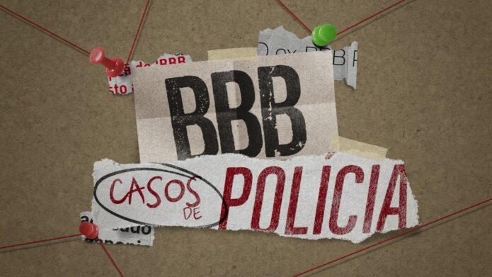 BBB Casos de Polícia