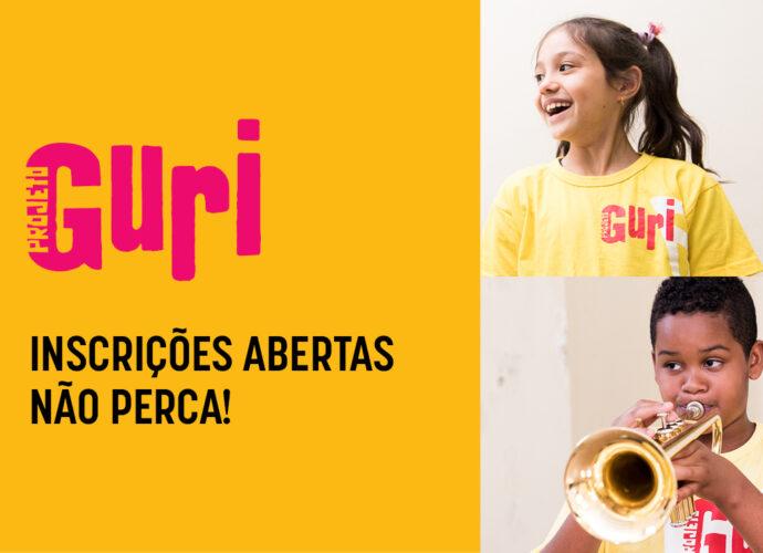 projeto guri