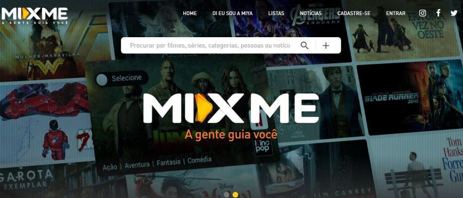 MIXME