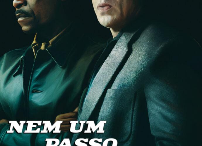 NEM UM PASSO EM FALSO