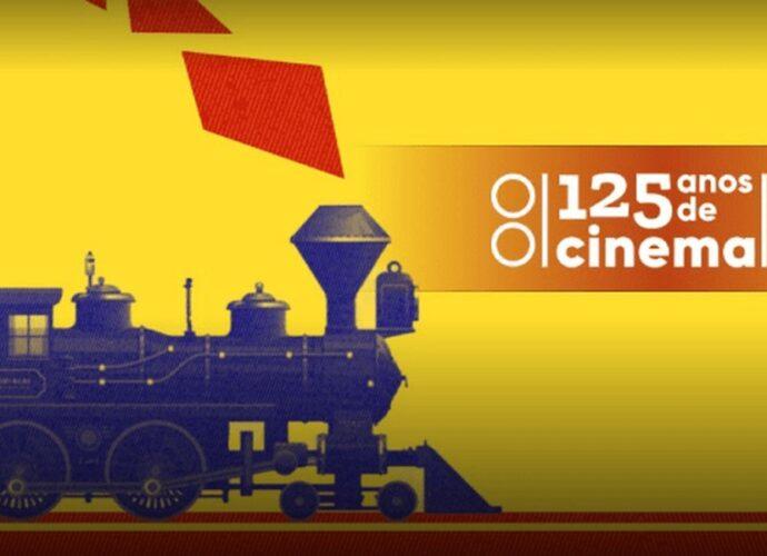 Festival 125 Anos de Cinema