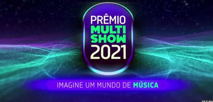 PREMIO MULTISHOW 2021